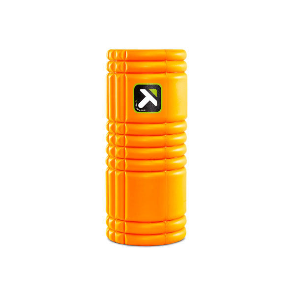 Trigger Point The Grid 1.0 Foam Roller - Orange