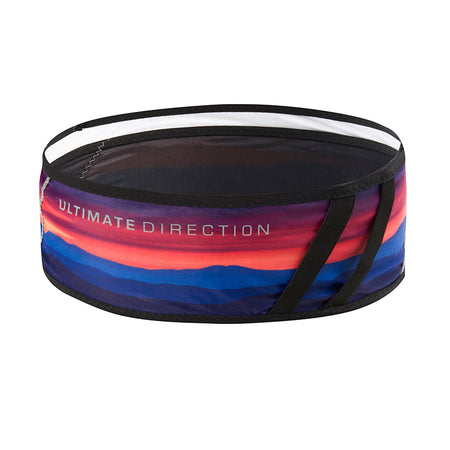 Ultimate Direction Comfort Belt - Sunset