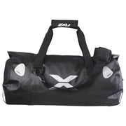 2XU SEAMLESS WATERPROOF BAG - BLACK