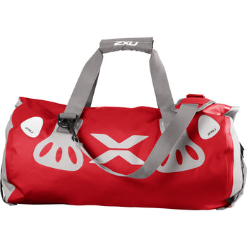 2XU SEAMLESS WATERPROOF BAG - RED