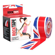 "Rocktape 2"" Union Jack"