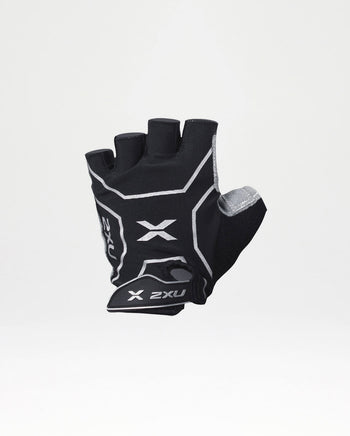 2XU MEN'S COMP CYCLE GLOVES
