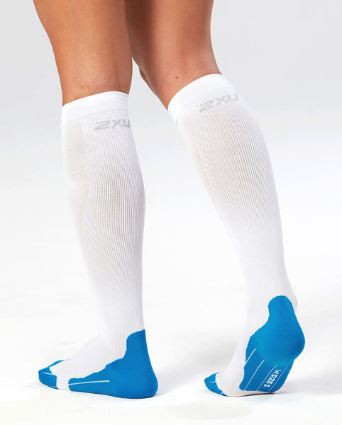 2XU WOMEN'S COMPRESSION PERFORMANCE RUN SOCK