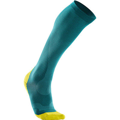 2XU PWX WOMEN'S COMPRESSION PERFORMANCE RACE SOCK
