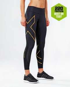 2XU WOMEN'S MCS RUN COMPRESSION TIGHT