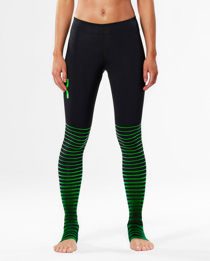 4f38864b860576 2XU WOMEN'S POWER RECOVERY COMPRESSION TIGHTS | KEY POWER SPORTS ...