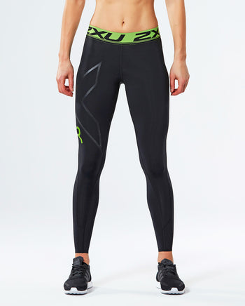 2XU WOMEN'S REFRESH RECOVERY TIGHTS
