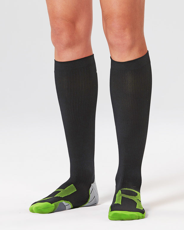 2XU WOMEN'S COMPRESSION SOCKS FOR RECOVERY