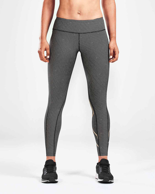 851a7912 2XU WOMEN'S PRINT MID-RISE COMPRESSION TIGHTS | KEY POWER SPORTS MALAYSIA –  Key Power Sports Malaysia