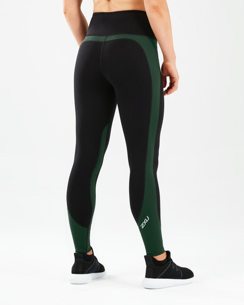 732e23a66a0e94 2XU WOMEN'S FITNESS HI-RISE COMPRESSION TIGHTS | KEY POWER SPORTS MALAYSIA  – Key Power Sports Malaysia