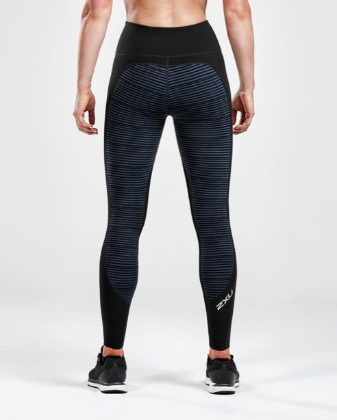 42db503a 2XU WOMEN'S FITNESS HI-RISE COMPRESSION TIGHT PRINT | KEY POWER SPORTS  MALAYSIA – Key Power Sports Malaysia