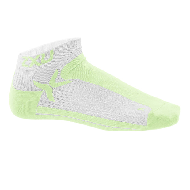 2XU WOMEN'S PERFORMANCE LOW RISE SOCK