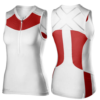2XU WOMEN'S XTRM COMPRESSION TANK