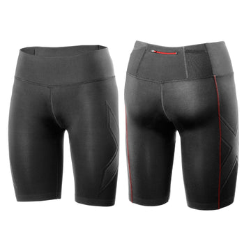 2XU WOMEN'S XTRM COMPRESSION SHORTS