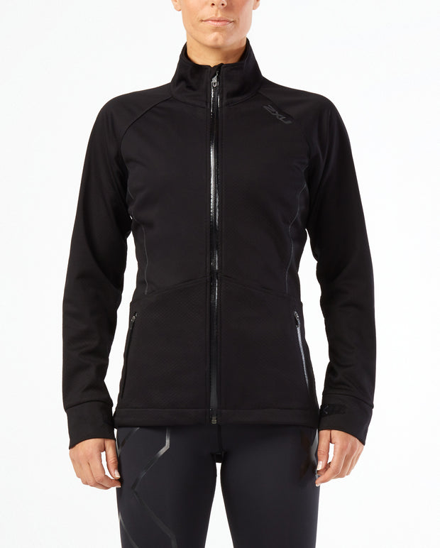 2XU WOMEN'S 23.5 N JACKET