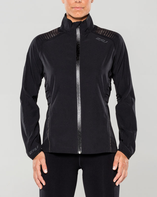 2XU WOMEN'S HERITAGE JACKET