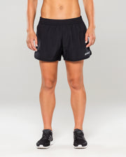 "2XU WOMEN'S SPRY 3"" SHORTS"