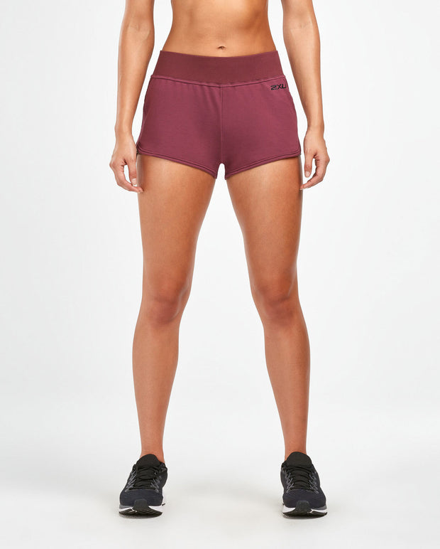 2XU WOMEN'S URBAN SOFT SHORT