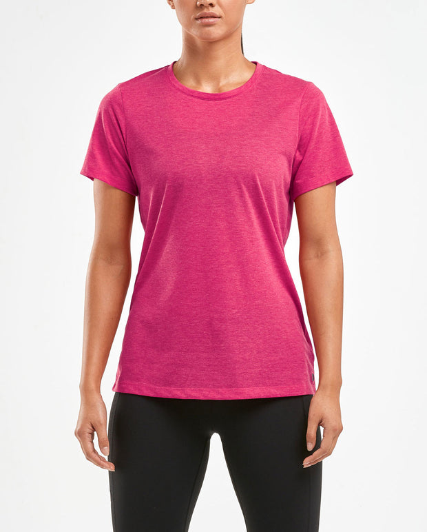 2XU WOMEN'S URBAN CREW NECK TEE