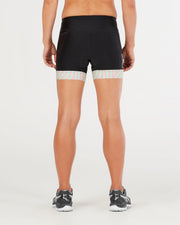 "2XU WOMEN'S PERFORM TRI 4.5"" SHORT"