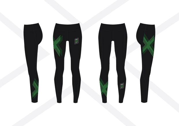 9dd9d6b3 2XU Women's Mid-Rise Compression Tights - CUSTOM SPECIAL – Key Power Sports  Malaysia