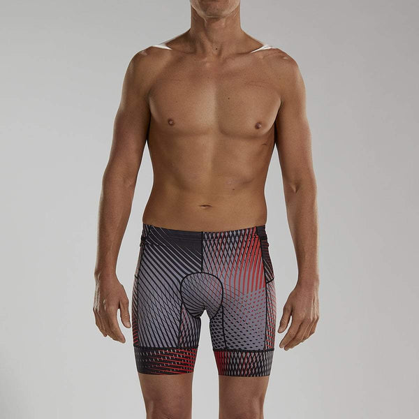 "ZOOT MENS LTD TRI 7"" SHORT - STOKE"