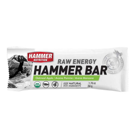 Hammer Bar Oatmeal Apple