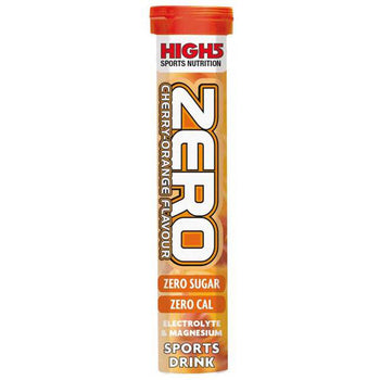 HIGH5 ZERO Cherry Orange