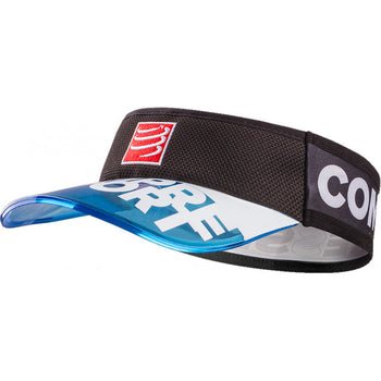 COMPRESSPORT TRANSPARENT VISOR