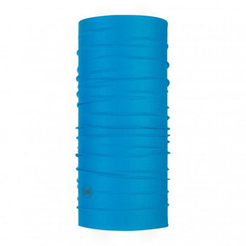 Buff Coolnet® UV+ Multifunktionstuch Solid Blue