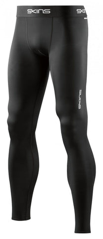 [PRE-ORDER] SKINS DNAMIC FORCE MENS LONG TIGHT BLACK
