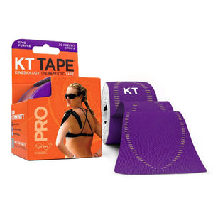 KT Tape Pro - Epic Purple