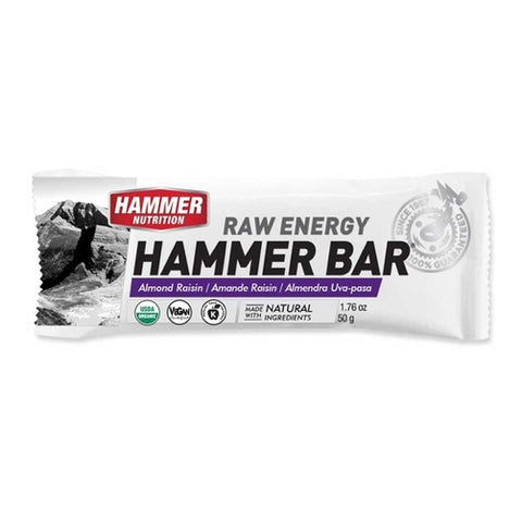 Hammer Bar Almond Raisin