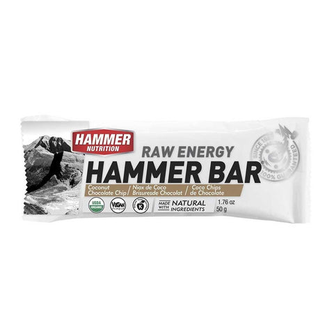 Hammer Bar Coconut Chocolate Chip