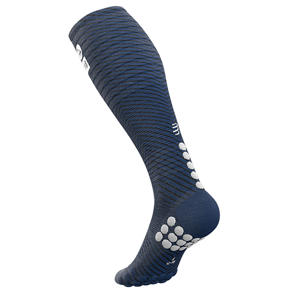 COMPRESSPORT FULL SOCKS RACE & RECOVERY - UTMB SERIES