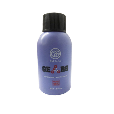 One & All Gears Athletic Inspired Cleaner 45ml