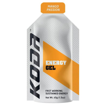 Koda Energy Gel - Mango Passion