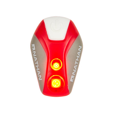 Nathan Pulsar Strobe - Fiery Red