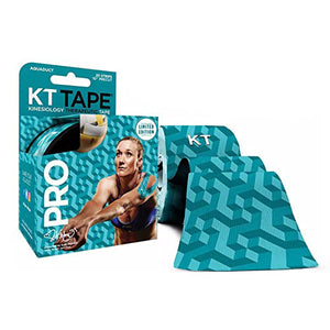 KT Tape Pro Limited Edition - Aquaduct
