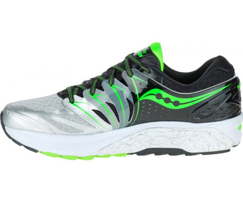 Saucony MEN'S HURRICANE ISO 2