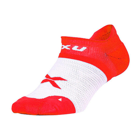 2XU WOMEN'S NO SHOW SOCKS