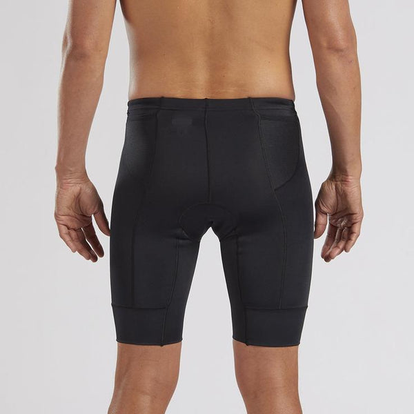 "ZOOT MENS CORE TRI 9"" SHORT - BLACK"