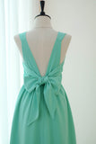 KATE Mint Green dress