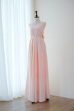 KATE Pink Blush dress