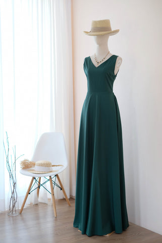 LOLITA Forest Green dress