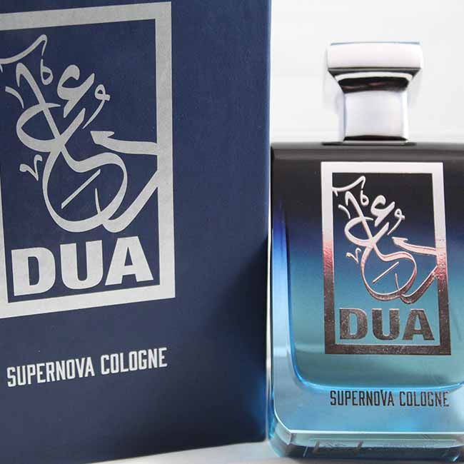 Supernova Cologne Special Edition