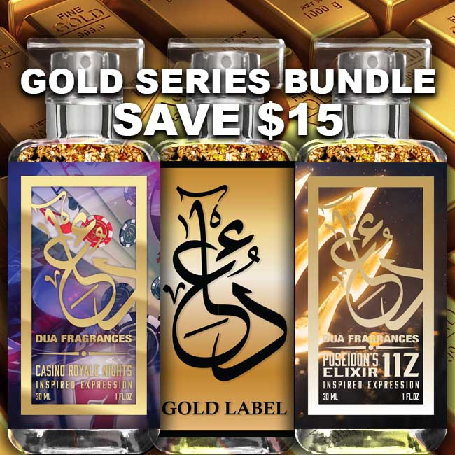 Gold Series BUNDLE