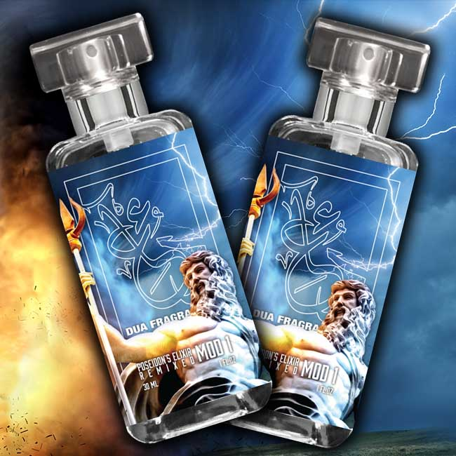 Poseidon's Elixir Remixed MOD 1 BUNDLE