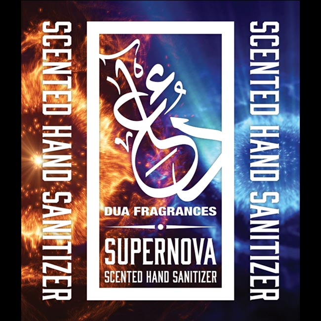 Supernova Hand Sanitizer