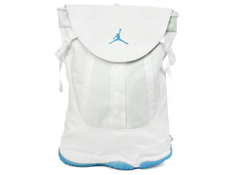 Jordan 11 Legend Blue Backpack